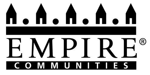 Empire Communities Logo 1 - Commercial Cleaning / Janitorial Toronto | call Professional Choice