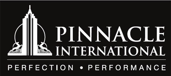 Pinnacle International logo - Commercial Cleaning Services | Professional Choice Cleaning