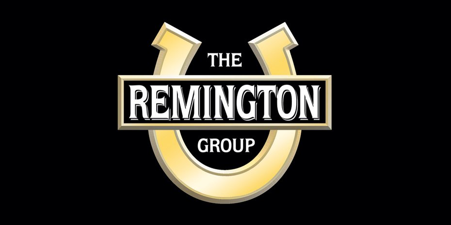 Remington Group Logo - Commercial Cleaning Services | Professional Choice Cleaning