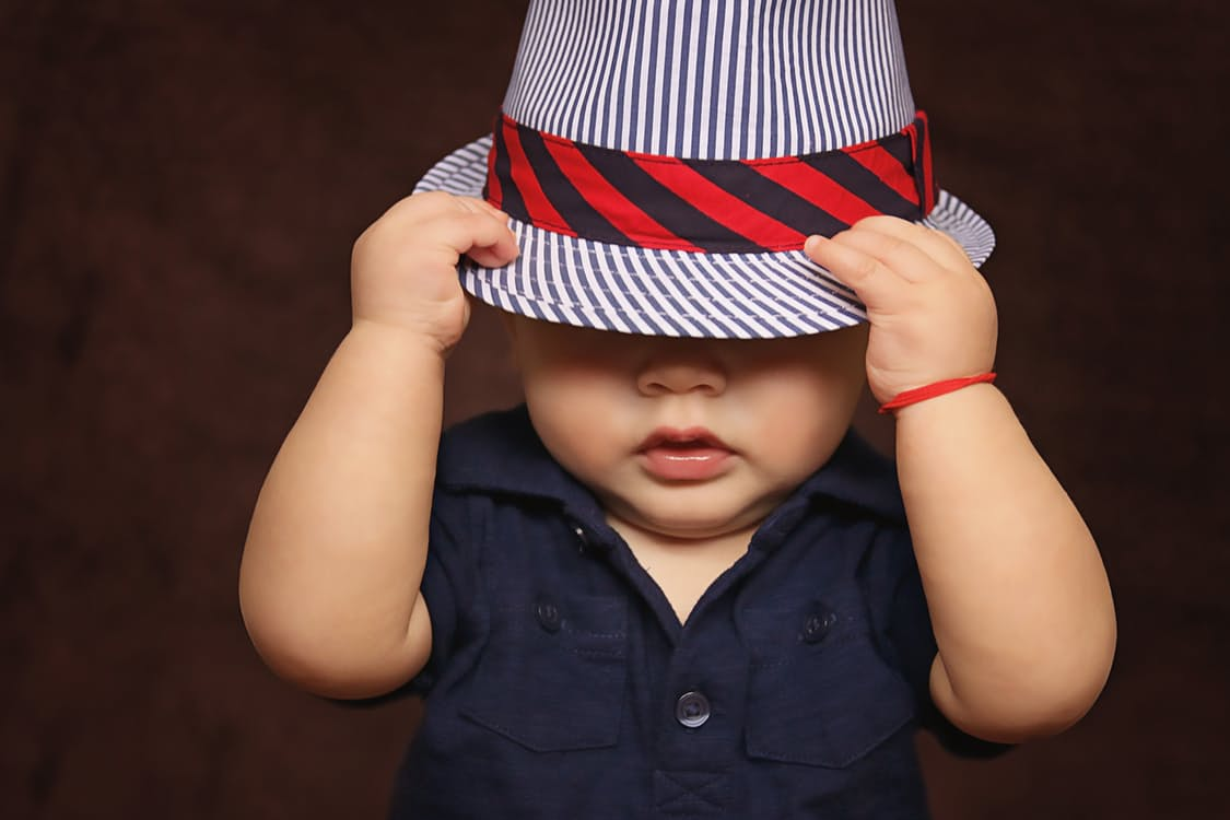 baby boy tough guy px - Services