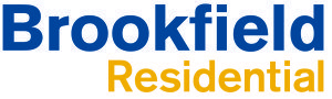 brookfield residential logo - Commercial Office Cleaning & Janitorial Toronto | call Professional Choice
