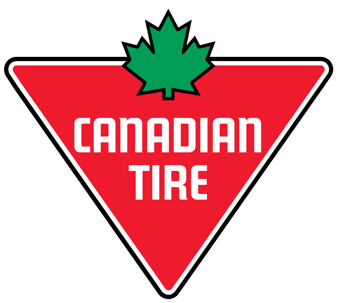 canadian tire logo - Commercial Cleaning / Janitorial Toronto | call Professional Choice