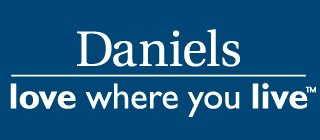 daniels logo - Commercial Office Cleaning & Janitorial Toronto | call Professional Choice