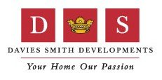 davies smith developments logo - Commercial Cleaning Services | Professional Choice Cleaning