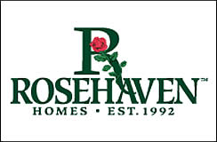 rosehaven logo - Commercial Office Cleaning & Janitorial Toronto | call Professional Choice