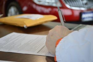 contract 300x199 - How to Successfully Bid on Business Contracts