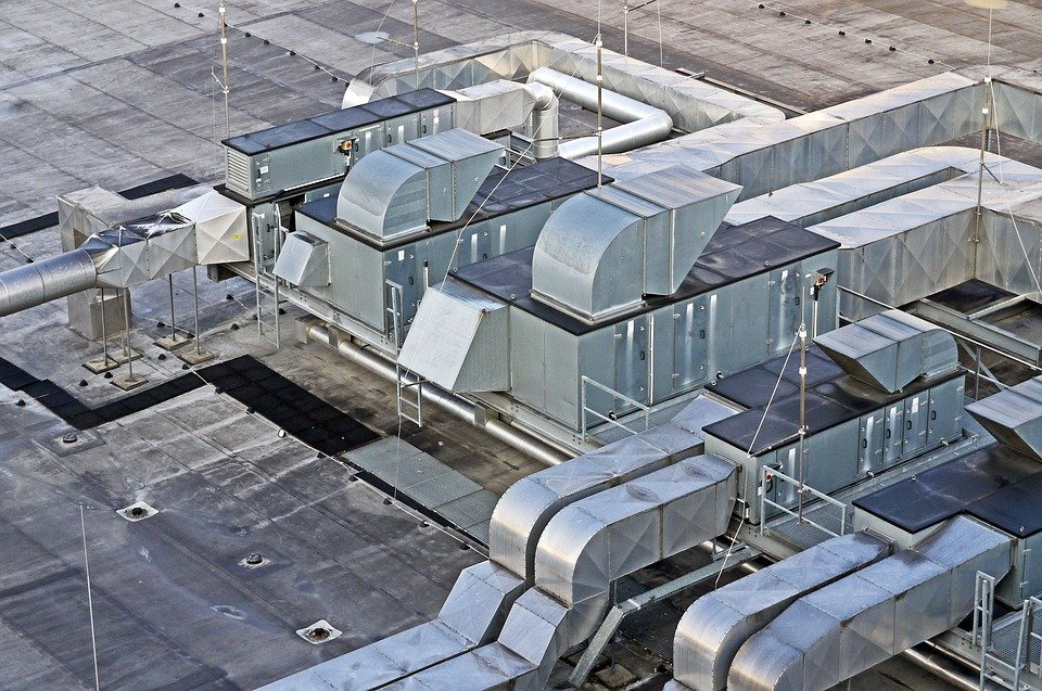 duct cleaning - Duct Cleaning Is Usually A Good Thing To Do, If It's Actually Necessary