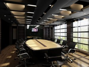 boardroom1 300x225 - Deep Cleaning Your Commercial Space