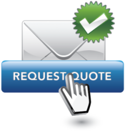 Request Quote Button - Vaughan Commercial Cleaning | Professional Choice Cleaning Services