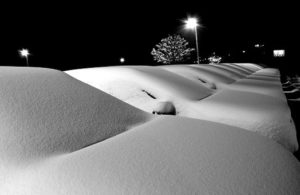 winter parking 300x195 - 3 Tips to Winter-Proof Your Business
