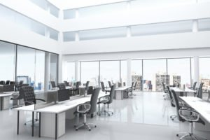 clean office 300x200 - Clean Office, Clean Windows - Make A Great First Impression!