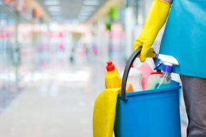shutterstock 752459383 300x200 - Learn Why Proper Cleaning Supplies and Equipment Are Important