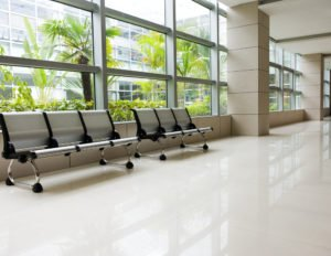 hard floor 1 300x232 - Is Your Commercial Cleaning Company Trustworthy Enough to Be Left Unsupervised?