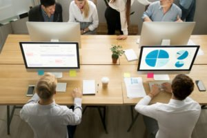 shared office 2 300x200 - How to Keep Your Shared Office Space Clean