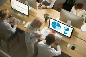 shared office space 300x200 - How to Keep Your Shared Office Space Clean