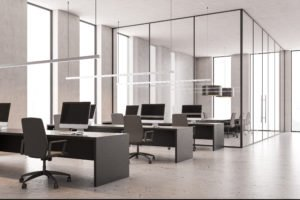 shared office space 2 300x200 - 5 Office Spring Cleaning Tips for Businesses