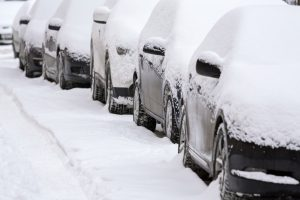 parking lot in winter 300x200 - Winter Office Cleaning Tips for A Clean and Healthy Workplace