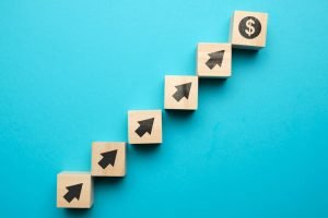 increased revenue 300x200 - 5 Reasons A Clean Office Helps Drive Revenues Upwards